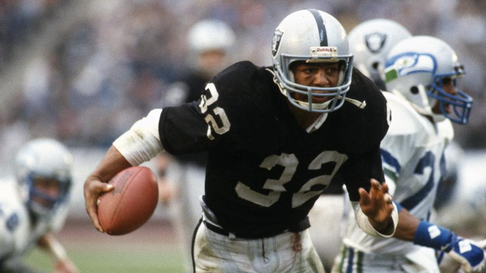 Marcus Allen: Raiders should be in Los Angeles