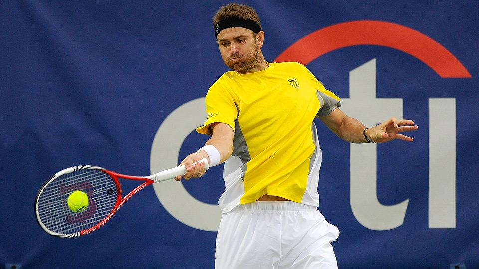 Daily Bagel: Mardy Fish opens up about struggle with anxiety disorder