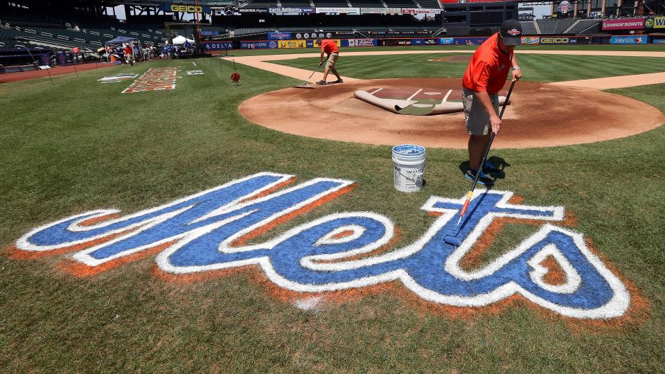 Mets sign 16-year-old prospect Kenny Hernandez for $1 million