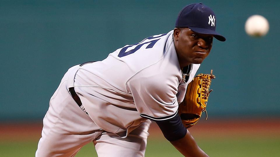 Michael Pineda returns to try to boost Yankees' patchwork rotation