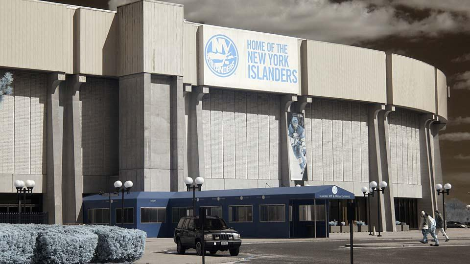 The Islanders' final season at crumbling Nassau Coliseum should be full of intrigue with the team's sale in question and move to Brooklyn looming.