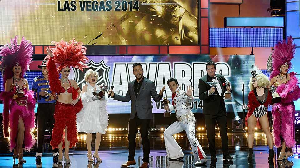 Putting an NHL franchise in Las Vegas would certainly bring more spectacle—and at least one thorny challenge—to the league.