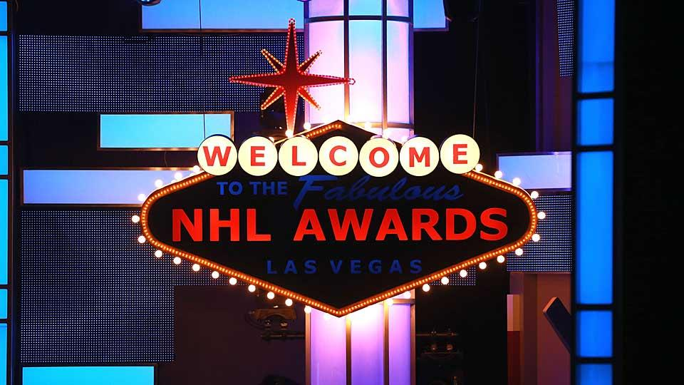 Fabulous Las Vegas has hosted the annual NHL Awards extravaganza, but Sin City's ability to host a franchise is still very much in doubt.