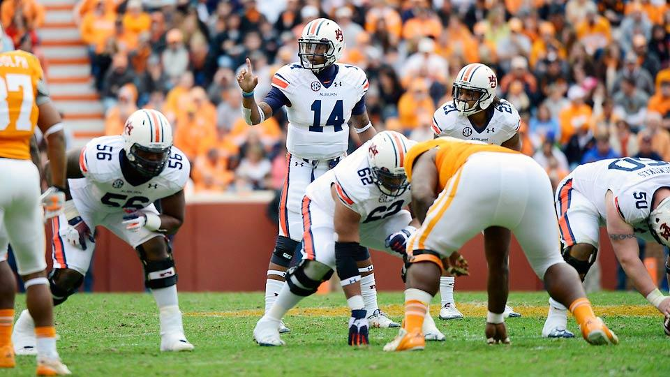 Never idle, Auburn, Gus Malzahn prepared to evolve offensively