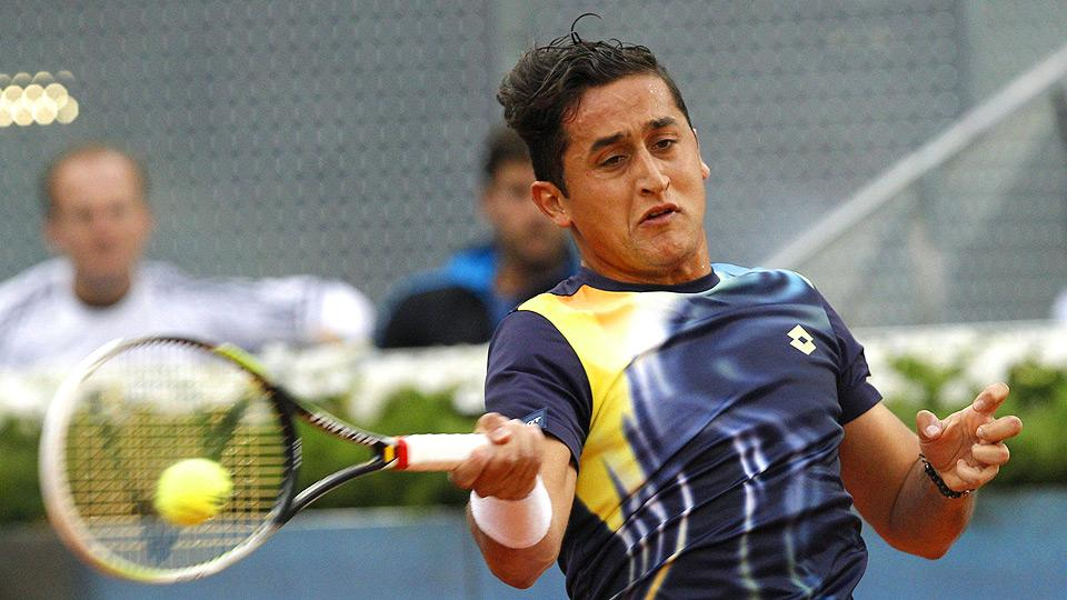 No. 27 Nicolas Almagro withdraws from the U.S. Open
