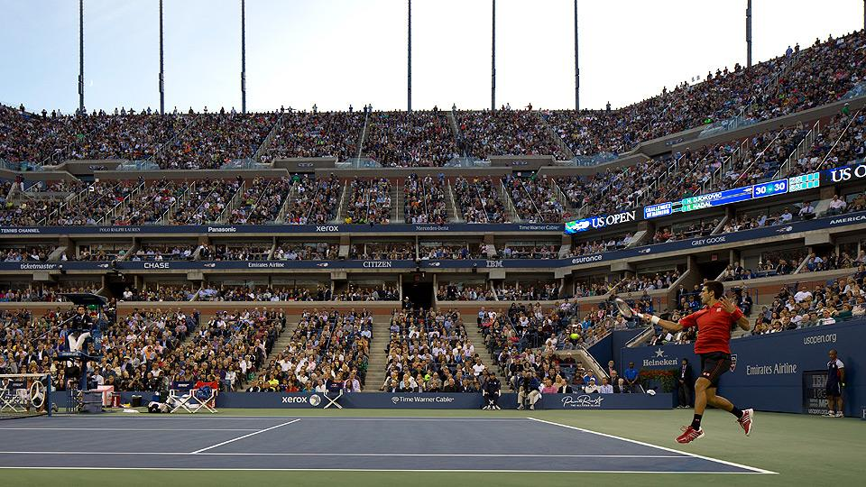 U.S. denies Iranian line umpire the necessary visa to work at U.S. Open