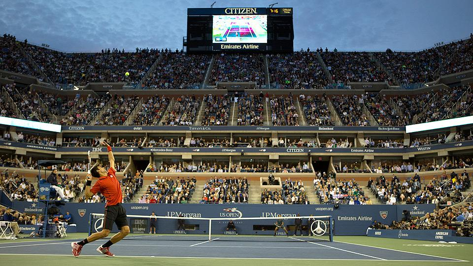 Insider advice and tips for spectators attending the 2014 U.S. Open