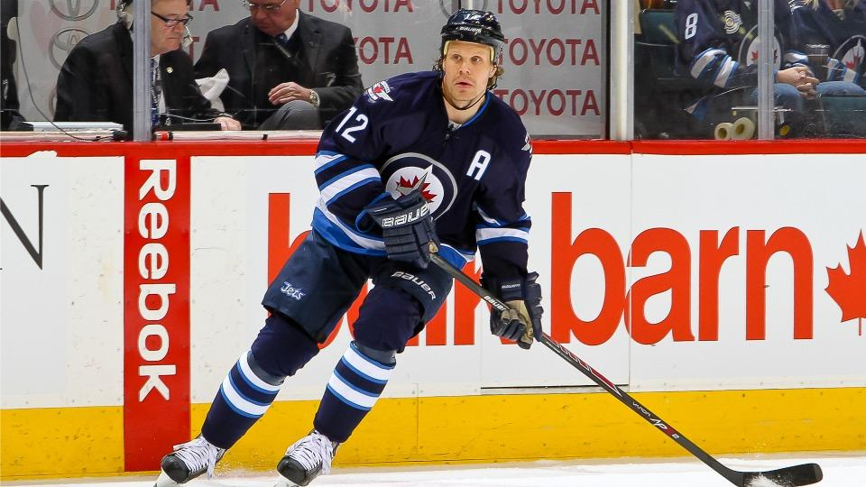 Nashville Predators sign Olli Jokinen to one-year, $2.5 million deal