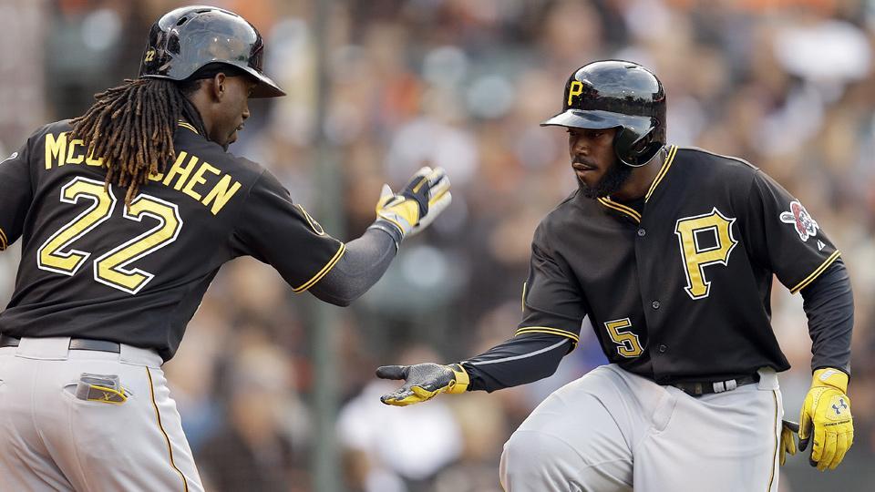 MLB Power Rankings: Pirates keep rising as playoff push continues