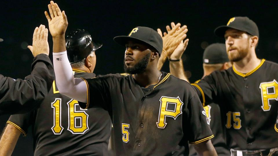 In closely fought NL Central, don't count out injury-wracked Pirates