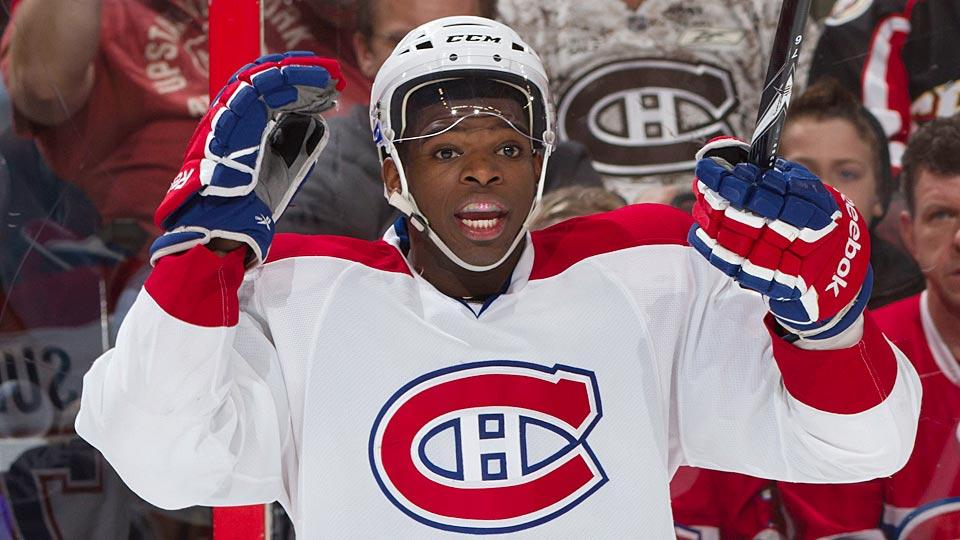 P.K. Subban's arbitration hearing ends ominously for Canadiens