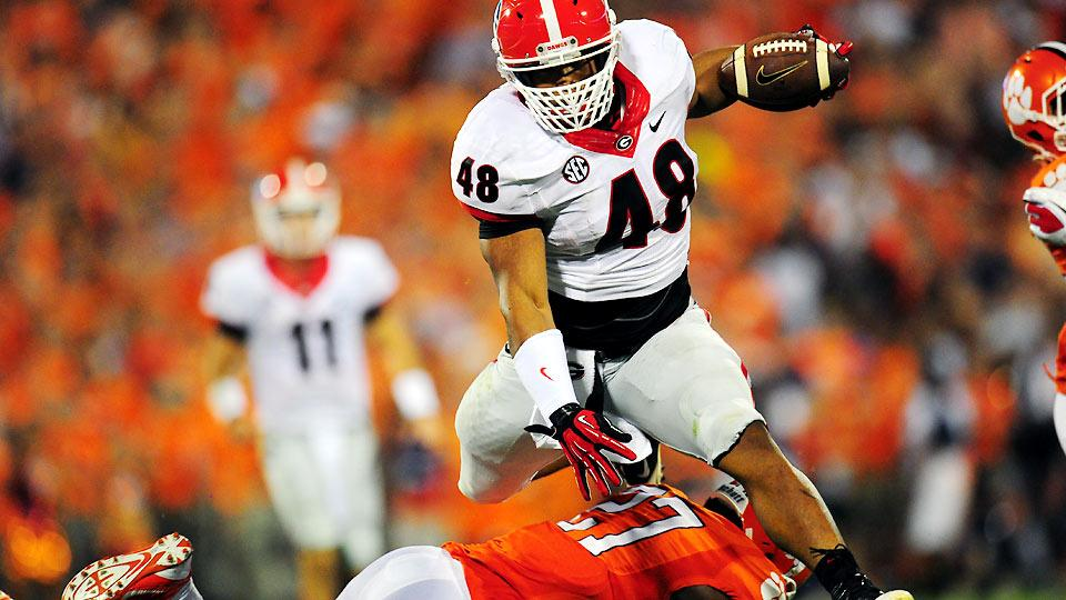 Your perfect Saturday: The ultimate TV guide to Week 1 in college football
