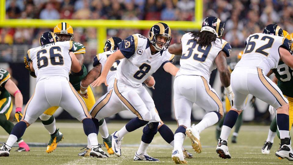 Offseason Report Card: Rams