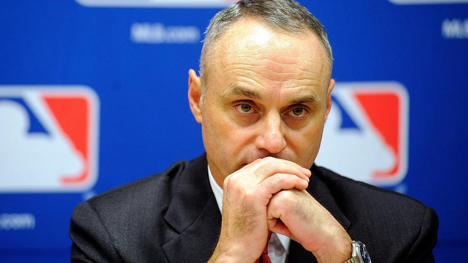 As new commissioner, Manfred to face challenges with labor, PEDs