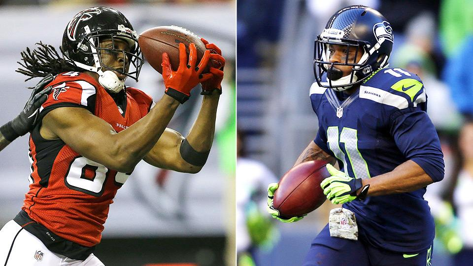 Fantasy football debate: Is Harvin or White the better bargain on draft day?