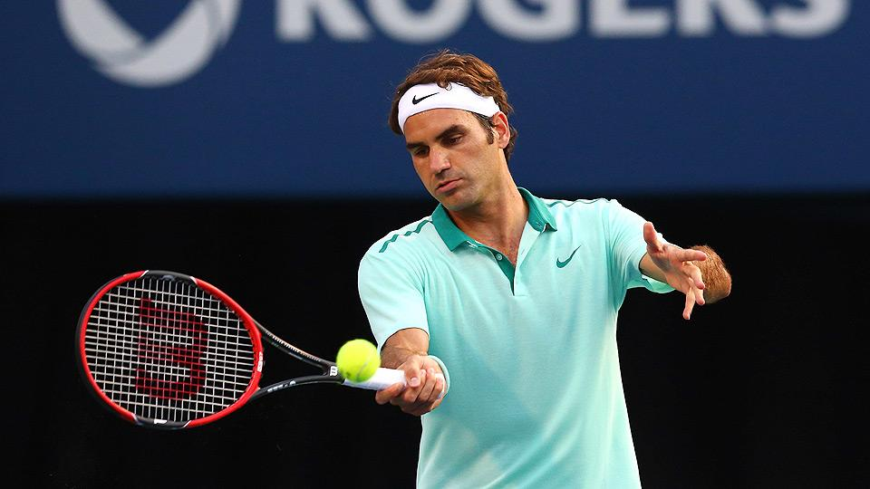 Mailbag: Should there be more friction among players? Federer weighs in
