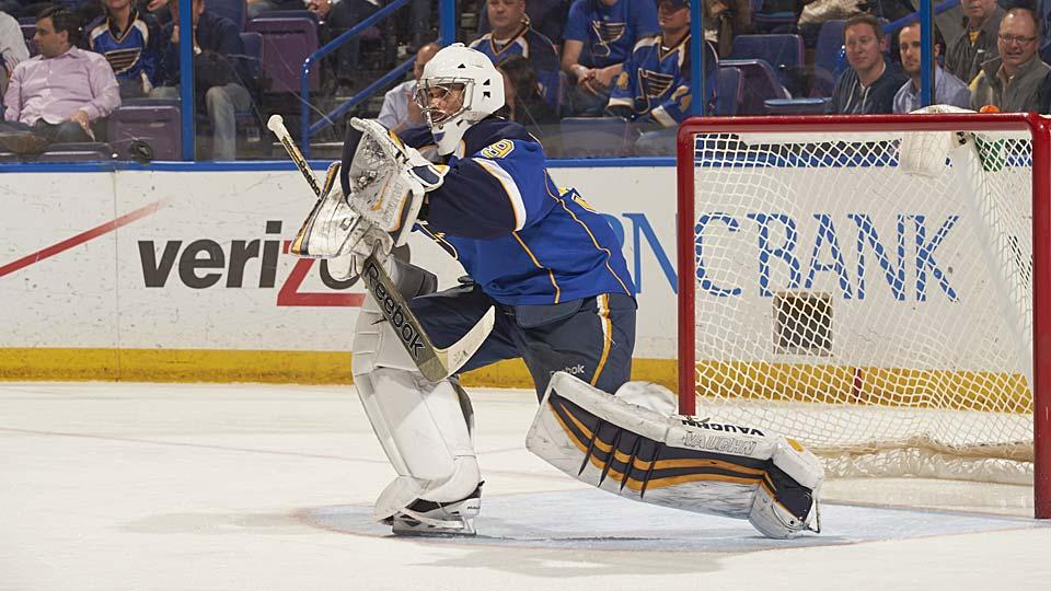 Plum free agent Ryan Milller could be an ideal answer to Vancouver's ongoing questions in net now that both Roberto Luongo and Cory Schneider are gone.