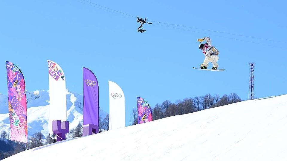 Sage Kotsenburg was the first of many under-the-radar names to make an impact in the Olympics' first week.