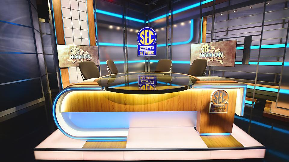 College football TV roundtable: The SEC Network and 2014's big topics
