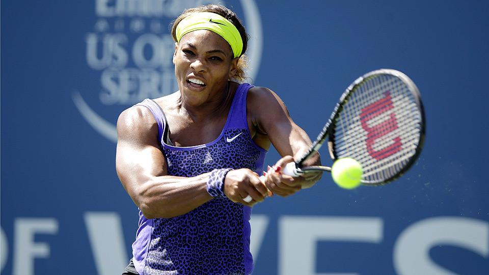 WTA Rankings: Serena hits 200th week at No. 1; Ivanovic back in top 10