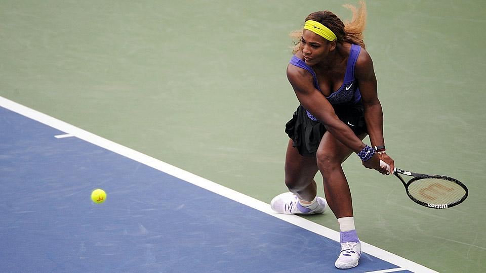 U.S. Open women's preview: Serena isn't only Williams who can contend