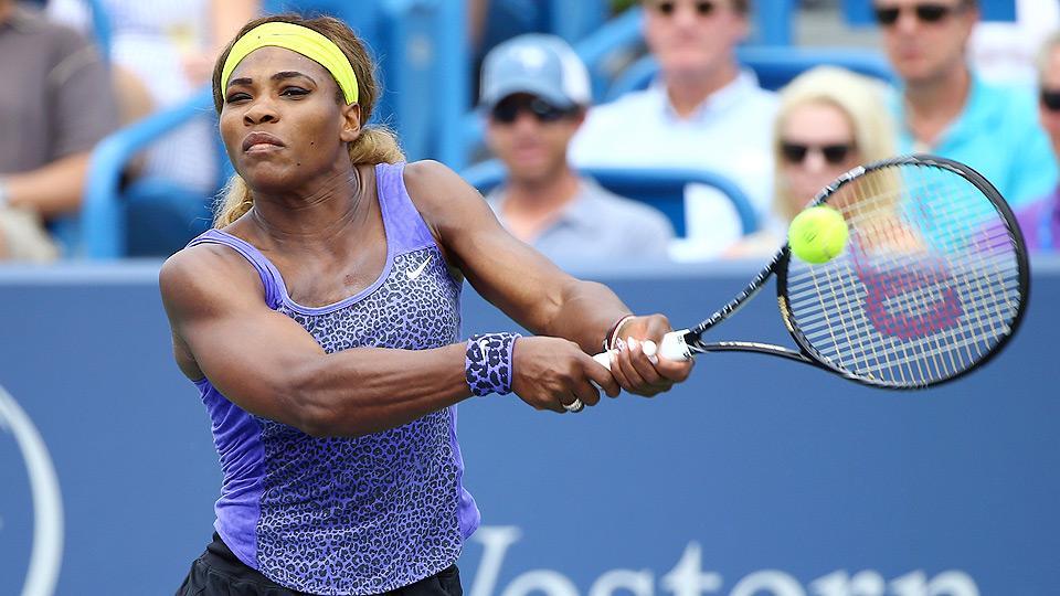 Ranking the U.S. Open favorites