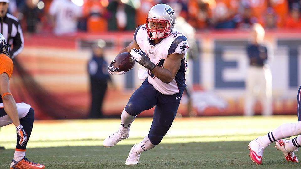 ADP review: Vereen's RB1 potential; Broncos' Sanders worth the price?