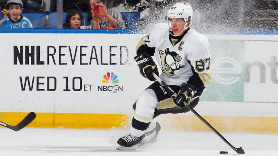 Penguins star Sidney Crosby to rehab wrist injury