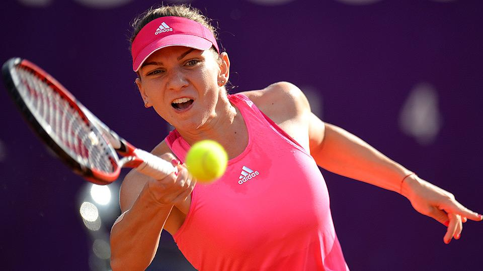 After reaching the semifinals at Wimbledon, Simona Halep turned around and won the Bucharest Open the following week.