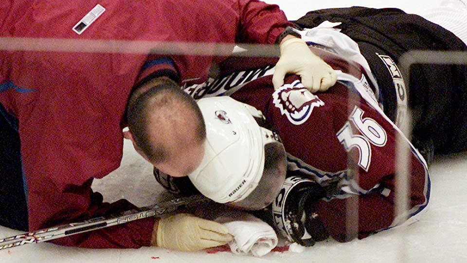 More than ten years after Steve Moore's NHL career was ended by Todd Bertuzzi's attack, the tragedy continues to play out in mystery and confusion.