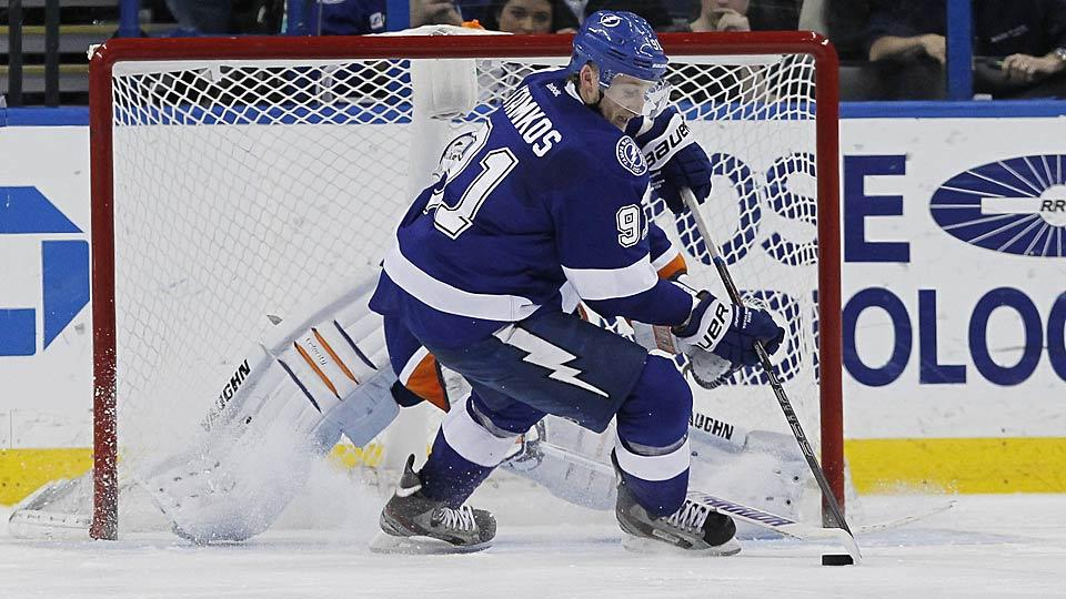 As the NHL's premier sniper and his team's most indispensible player, Steven Stamkos is sure to see lots of money when he signs his next deal with Tampa Bay.