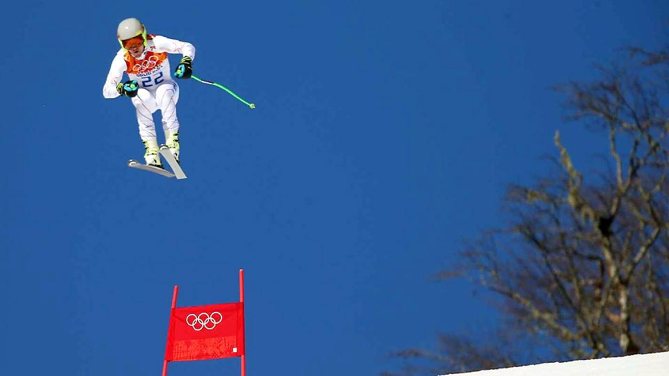 Ted Ligety, the super-combined world champion last year and the Olympic champion eight years ago, could only finish third among U.S. skiers and 12th overall.