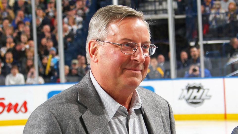 Report: Sabres owner Terry Pegula makes bid for Buffalo Bills