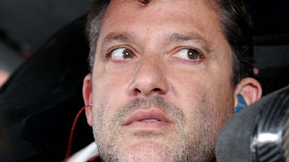 Tony Stewart's reputation as a hothead casts a long shadow over the fatal Sprint Car incident in which he may have tried to intimidate driver Kevin Ward Jr.