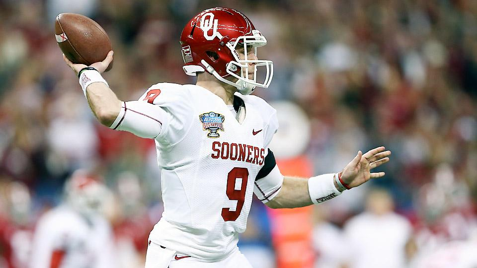 Big 12 betting preview: Oklahoma seeks to deny Baylor repeat