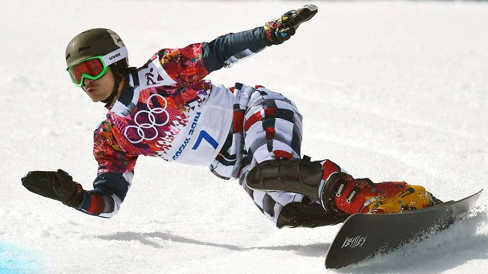 Vic Wild claimed two gold medals for Russia at the Sochi Olympics, winning both the parallel giant slalom and parallel slalom.