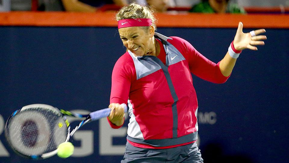 Victoria Azarenka at risk of not securing a top-16 seed at U.S. Open