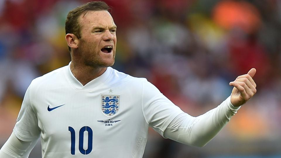 Former England manager says Wayne Rooney should be new captain