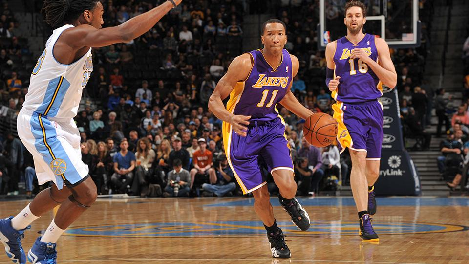 Report: Lakers sign forward Wes Johnson to one-year contract