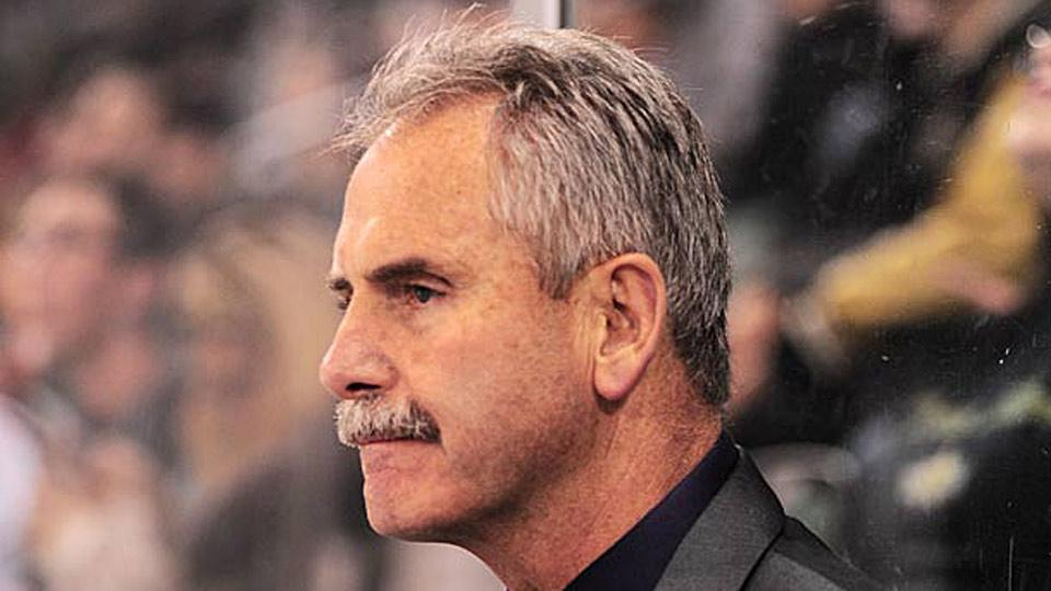 Willie Desjardins brings a flexible teaching approach and a stellar resume that includes the AHL's 2014 Calder Cup to Vancouver.