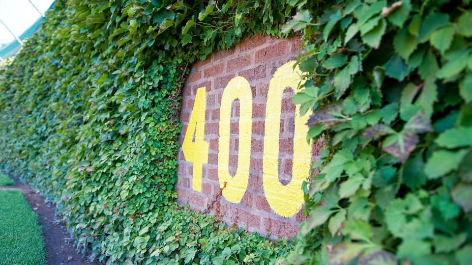 Ballpark Quirks: Embracing the brick-and-ivy history of Wrigley Field