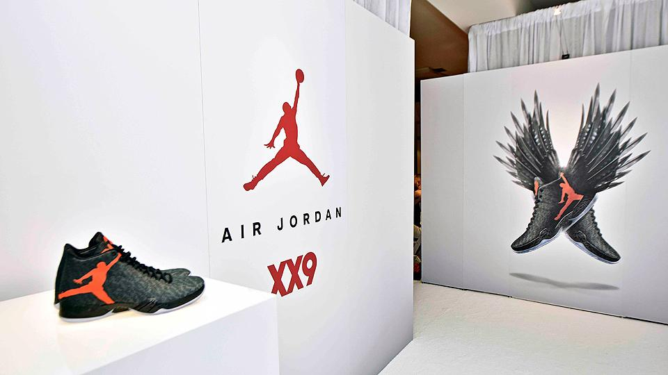 House of Jordan: Getting the full experience in the Air Jordan XX9
