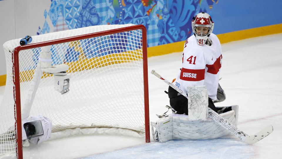 Due to concerns over competitiveness, some have suspect that the IOC would try to cut women's hockey from the Olympics after 2014.