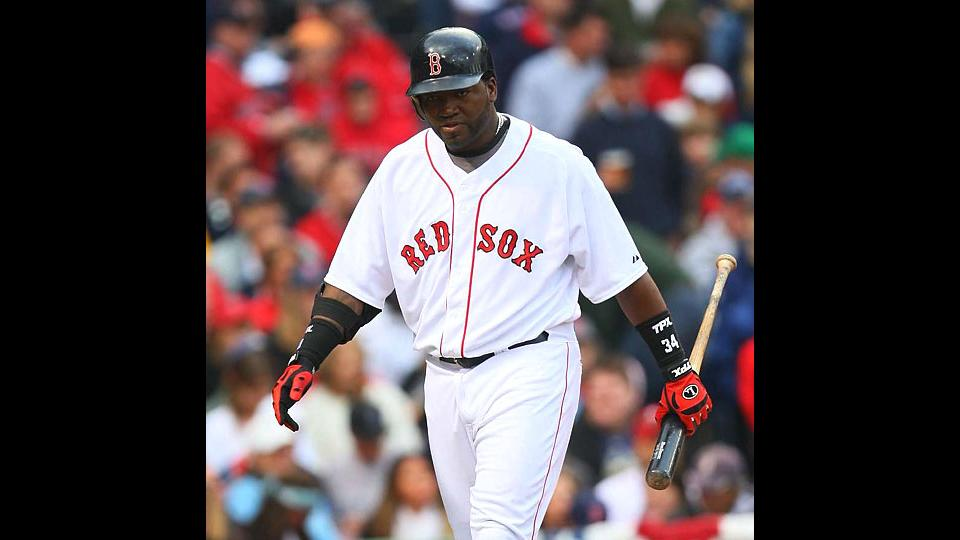 Red Sox DH David Ortiz on PED talk: 'They can shove it'