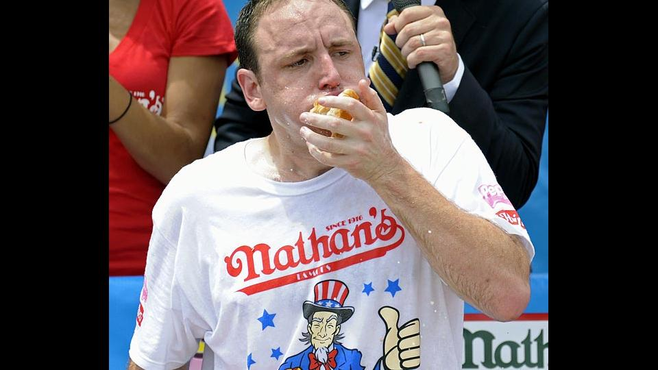Everything you need to know about the 2014 Nathan's Hot Dog Eating Contest