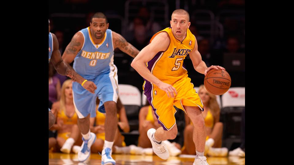 Report: Trail Blazers agree to deal with Steve Blake