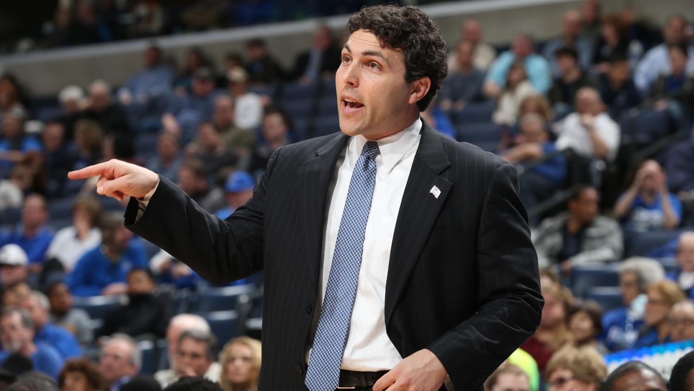 Josh-pastner-georgia-tech-coach
