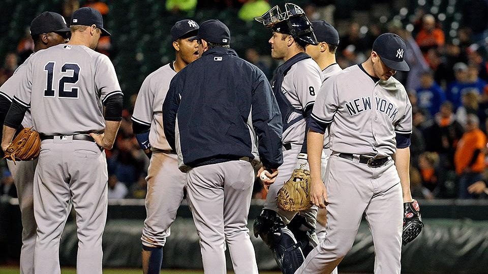 Yankees-johnny-barbato-joe-girardi-andrew-miller