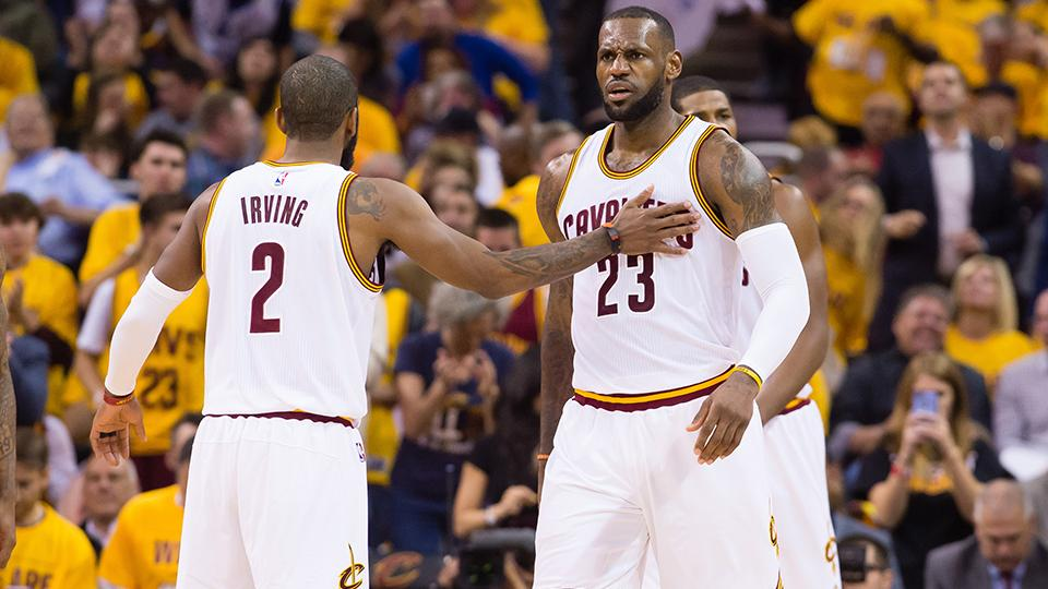 are cavaliers rounding into a formidable nba title contender?