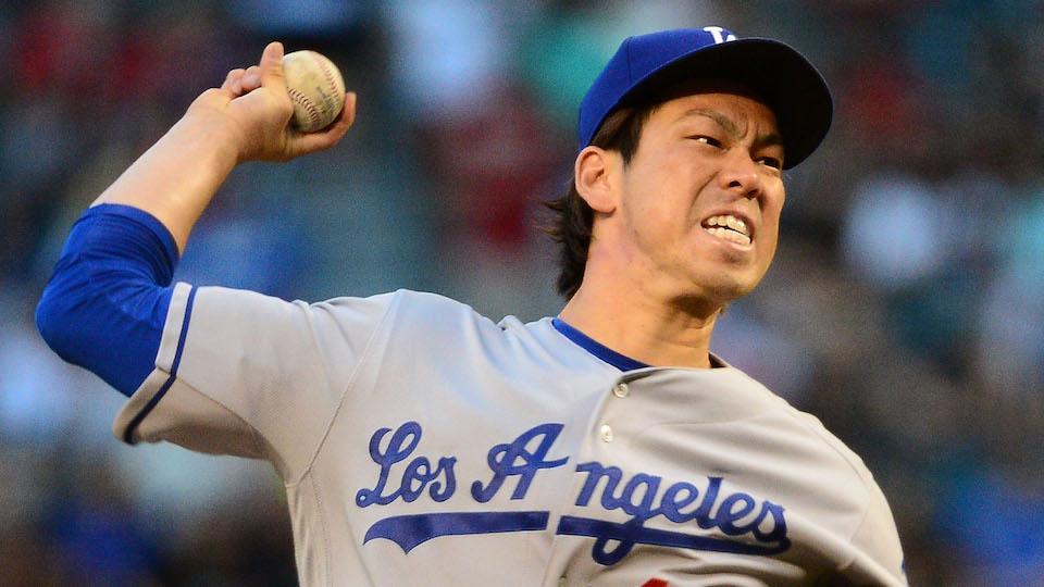 Dodgers-kenta-maeda-knee-injury-update